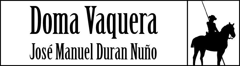 Doma Vaquera Classica